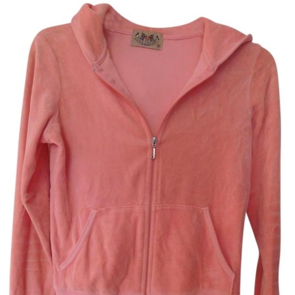 Juicy Couture Jackets & Blazers - Juicy Couture Tracksuit